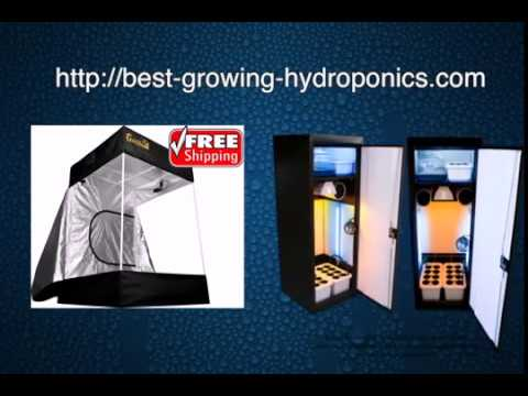 Hydroponics Systems | Hydroponics Supplies | Indoor  Garden Tutorials