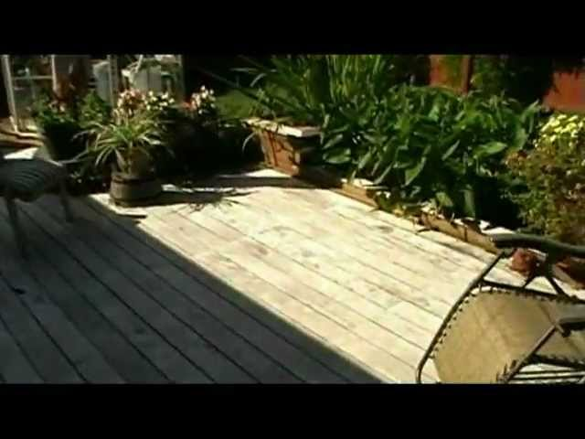 Deck Ideas For Your Backyard