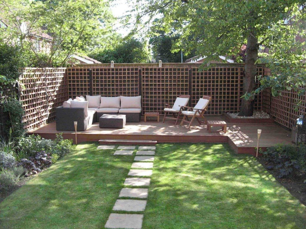 Relaxing Backyard Landscape Designs – Design Architecture and Art Worldwide