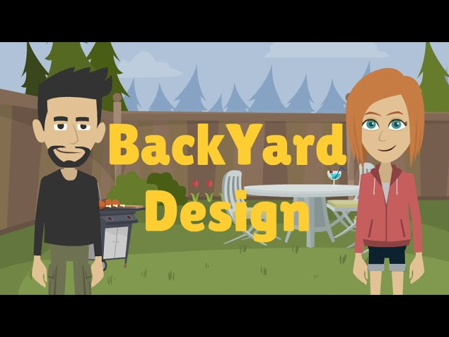 Backyard Ideas – How To Turn Them From Ideas To Reality!