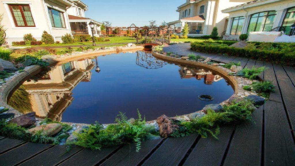 30 Awesome Backyard Garden and Landscape Design Ideas #3