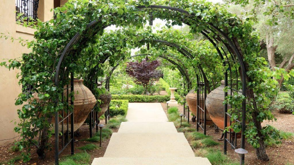 33 Cool Garden Backyard and Landscaping Ideas #2