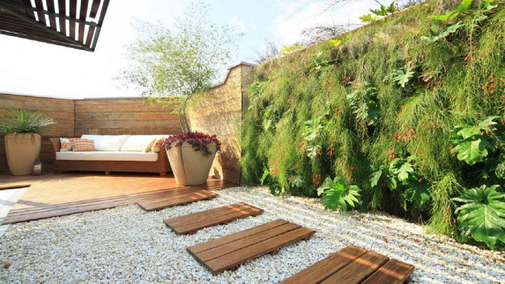 40 Garden and landscape design ideas 2017 – amazing landscaping ideas