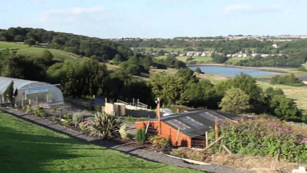 BM Farm Hydroponics – Huddersfield