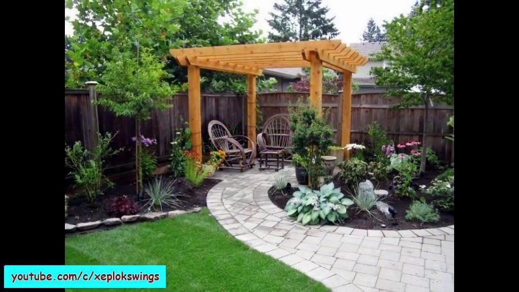 small backyard landscaping ideas backyard garden design ideas 2017