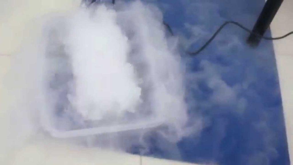 10 head Ultrasonic mist maker fogger humidifier greenhouse Aeromist Hydroponics 110V/220V