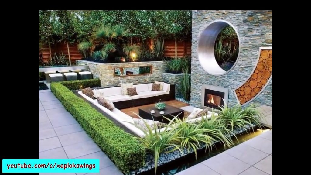 Backyard Garden Design Ideas Best Landscape Design Ideas 2017
