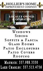 Hollier's Home Improvement Co., Inc.
