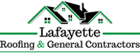 Website for Lafayette Roofing and General Contractors, LLC