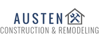 Website for Austen's Construction & Remodeling LLC