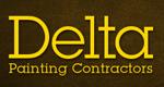 Website for Delta Painting Contractors LLC