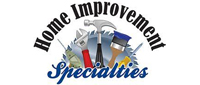 Website for Home Improvement Specialties