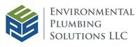Website for Environmental Plumbing Solutions