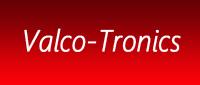 Website for Valco-Tronics, Inc