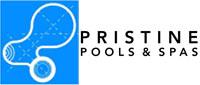 Website for Pristine Pools & Spas, Inc.