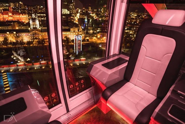 VIP gondola package