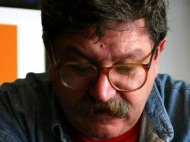 Entrevista con Paco Ignacio Taibo II