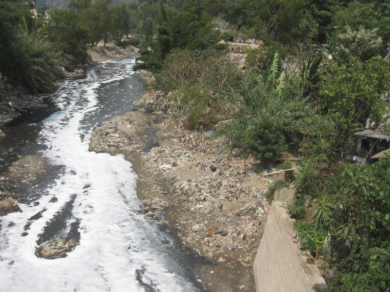 Una Ley de Aguas en Guatemala, ¿es posible?