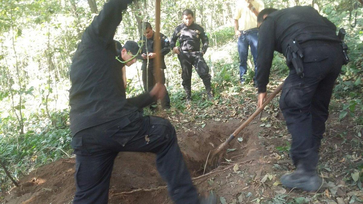 Excavan