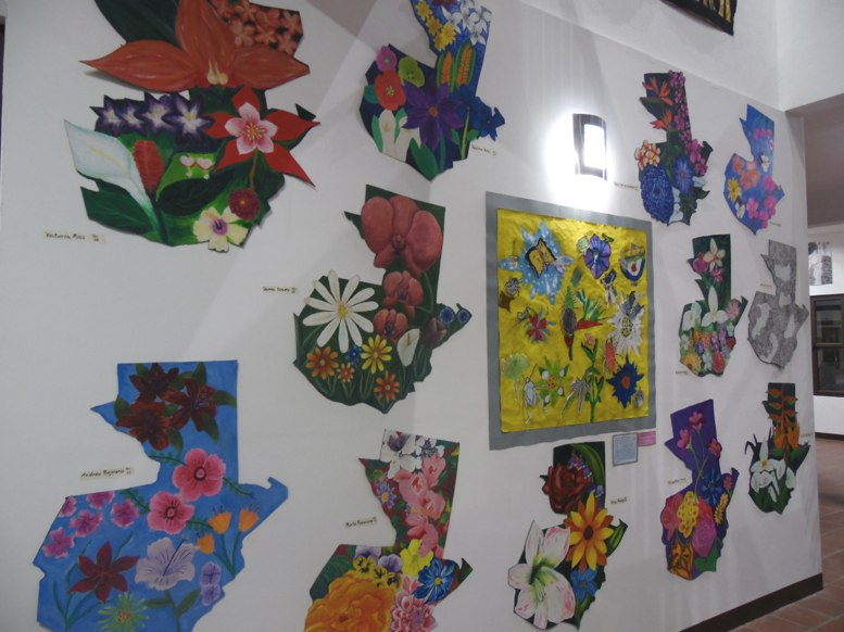 El Arte Guatemalteco En Manos Del Futuro Del Pais La Hora