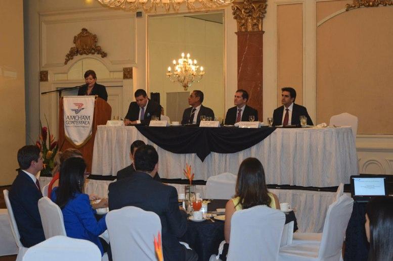 Iniciativa 5074: ¿La ley de competencia que necesita Guatemala?