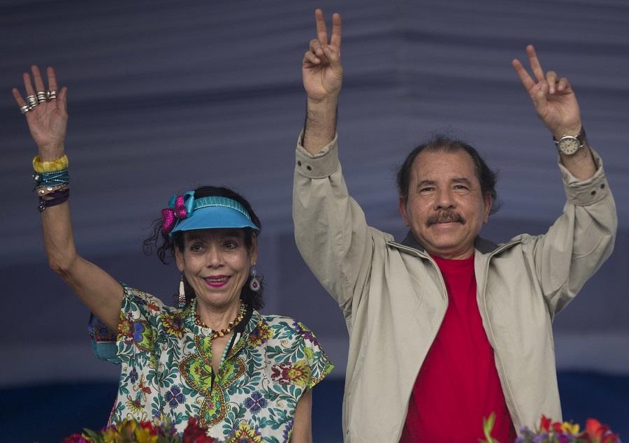 Nicaragua expulsa misiones internacionales de derechos humanos por