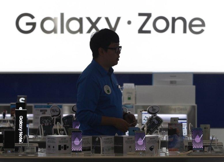 Nuevo teléfono de Samsung tendrá asistente digital de voz - La Hora