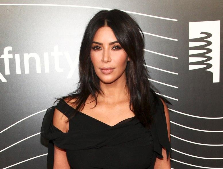 Liberado chofer de Kim Kardashian y otros dos sospechosos