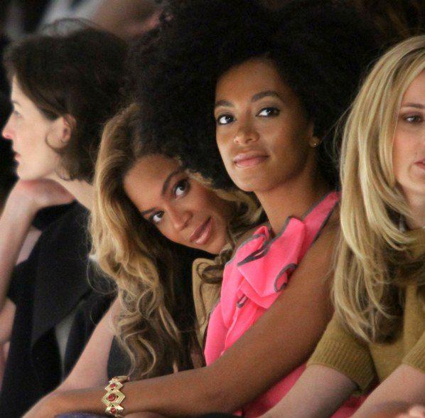 """Solange llama a Beyonce su """"lección magistral"""" para el éxito"""