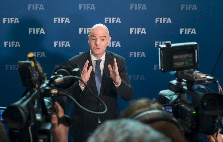 Clubes europeos critican expansión del Mundial