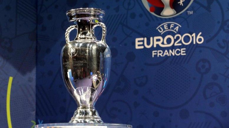 Eurocopa 2016 generó ingresos de 1 mil 200 millones para Francia