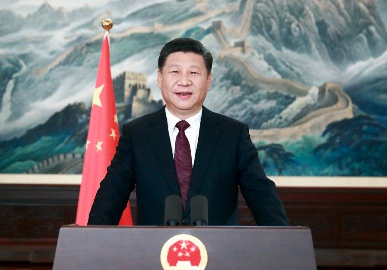 Xi estará en Davos; es el primer presidente chino que acude