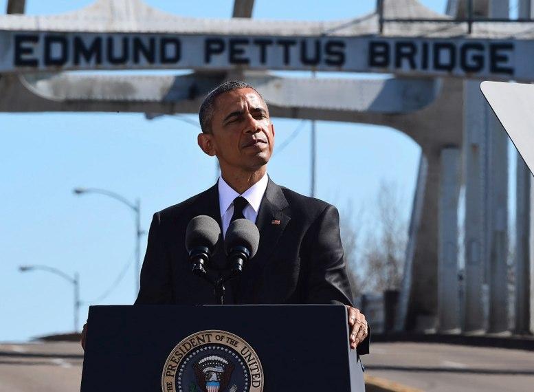 Obama dará su discurso de despedida en Chicago