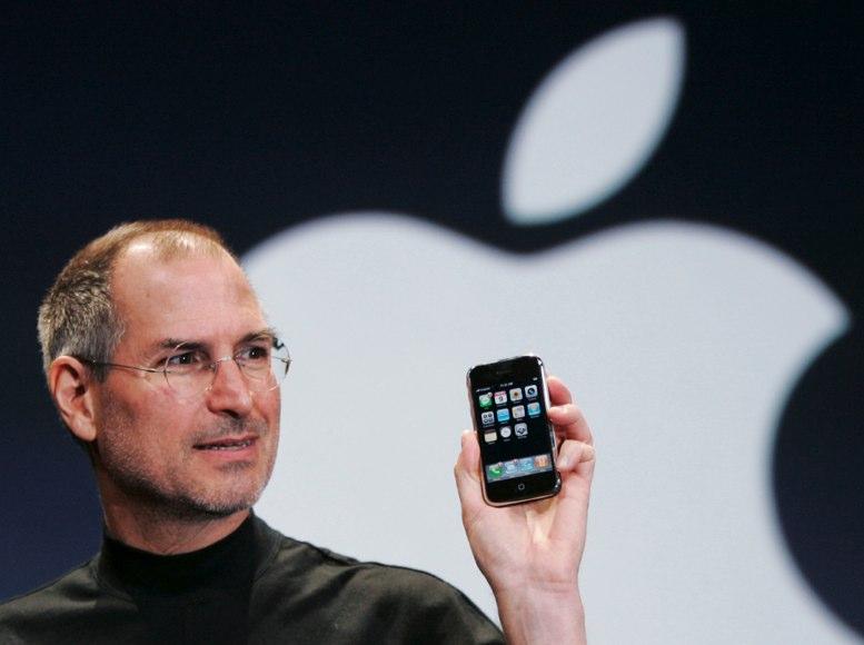 Apple demostró que un teléfono puede cambiar al mundo