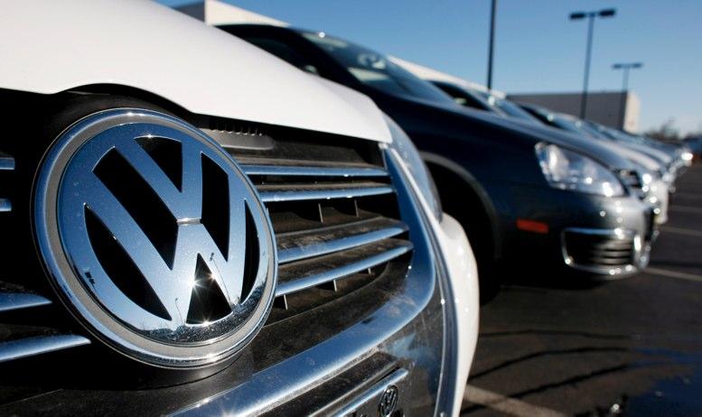Volkswagen retirará 281 mil  automóviles por desperfecto