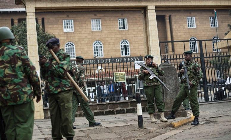 Kenia: Corte anula victoria electoral de presidente Kenyatta