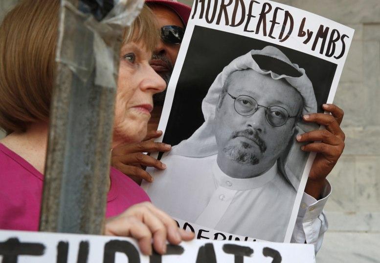 Grabó periodista saudita su propia muerte con su Apple Watch: diario Sabah