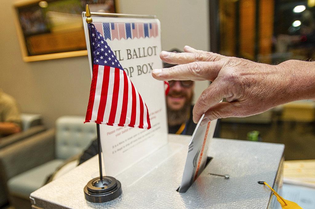 ¿Qué se juega Trump en las elecciones legislativas?