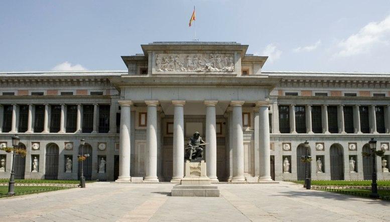 El Prado celebra su bicentenario con un año de anticipación