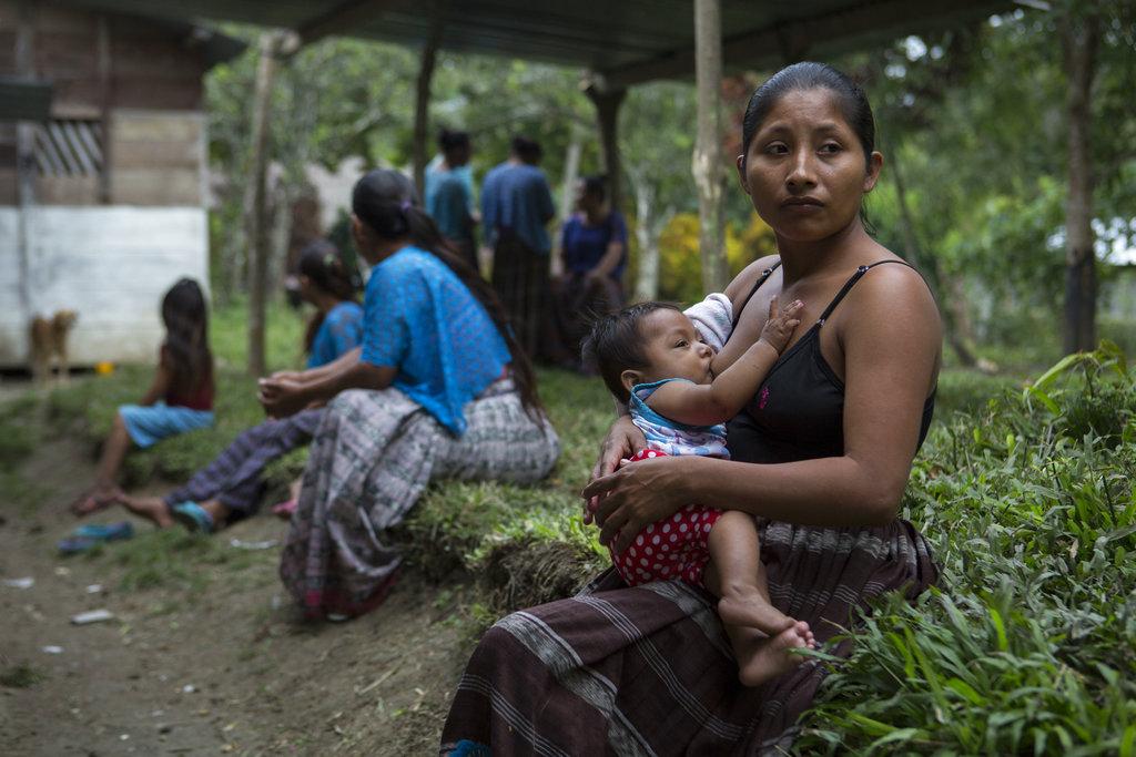 Arriban a Guatemala restos de niña muerta bajo custodia Patrulla Fronteriza