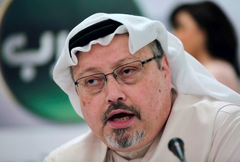 Comenzó el juicio por el caso del periodista Jamal Khashoggi