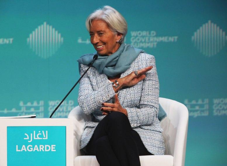 FMI aprueba préstamo de 4.200 millones de dólares a Ecuador