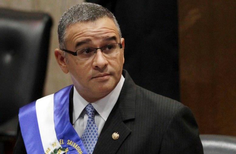 Fiscalía salvadoreña espera que extradición de Mauricio Funes de Nicaragua sea rápida