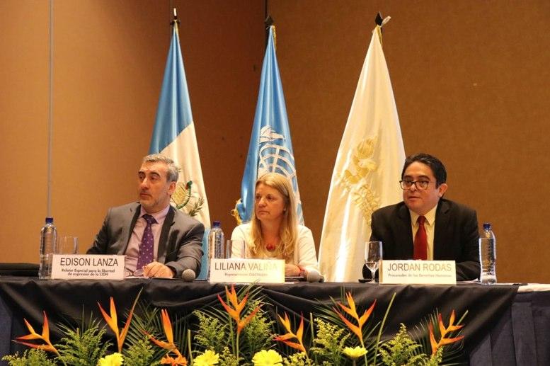 En Panamá abre el Museo de la Libertad y los Derechos Humanos