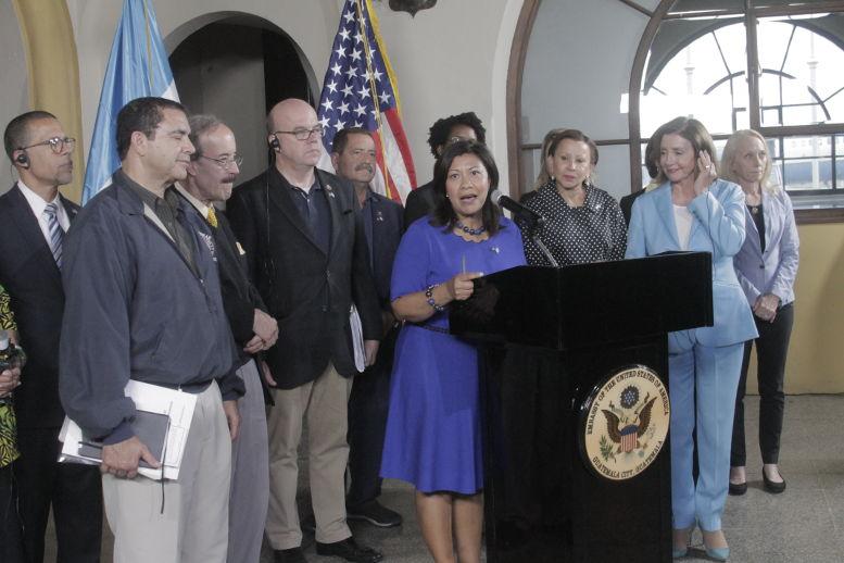 Presidente Bukele anuncia instalación de comisión contra la impunidad en El Salvador