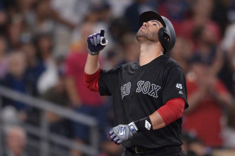 HR récord de Machado impulsa a S.D. sobre Boston