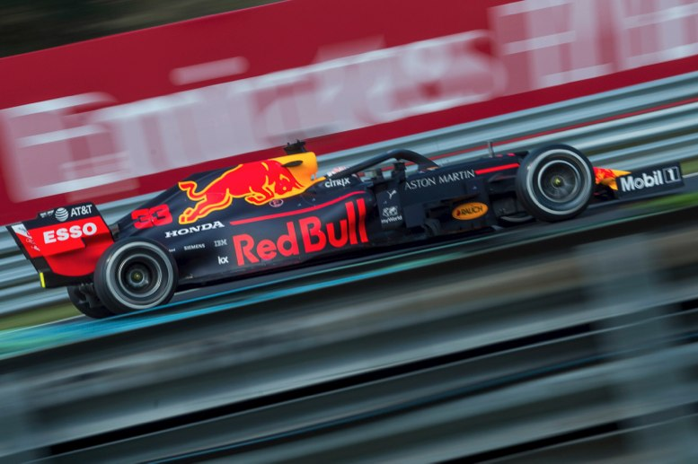 F1 Calendario 2020.F1 Vietnam Y Holanda Se Suman Al Calendario Para 2020 La Hora