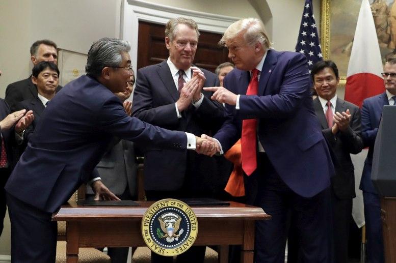 Congelada la cuenta bancaria del embajador de Venezuela en Japón #7Oct