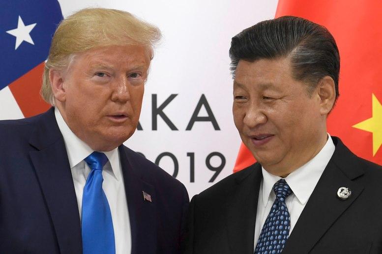 Trump promulga ley en apoyo a prodemocráticos de Hong Kong