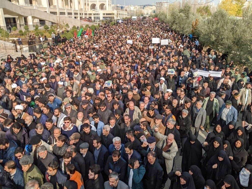 Potencias mundiales reaccionan ante el asesinato del general iraní Soleimani